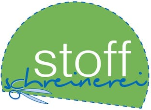 Stoffschreinerei-Logo